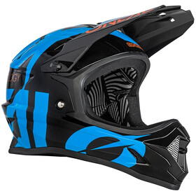 O'Neal Backflip Helm Slick, black/blue